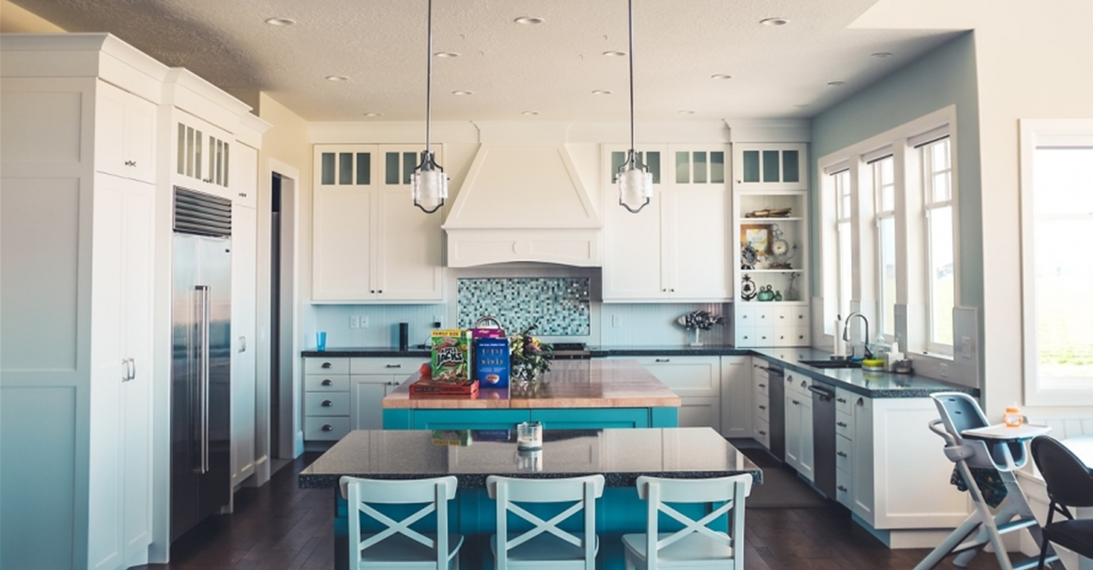 Achieve an Amazing Kitchen with These Designer Tips