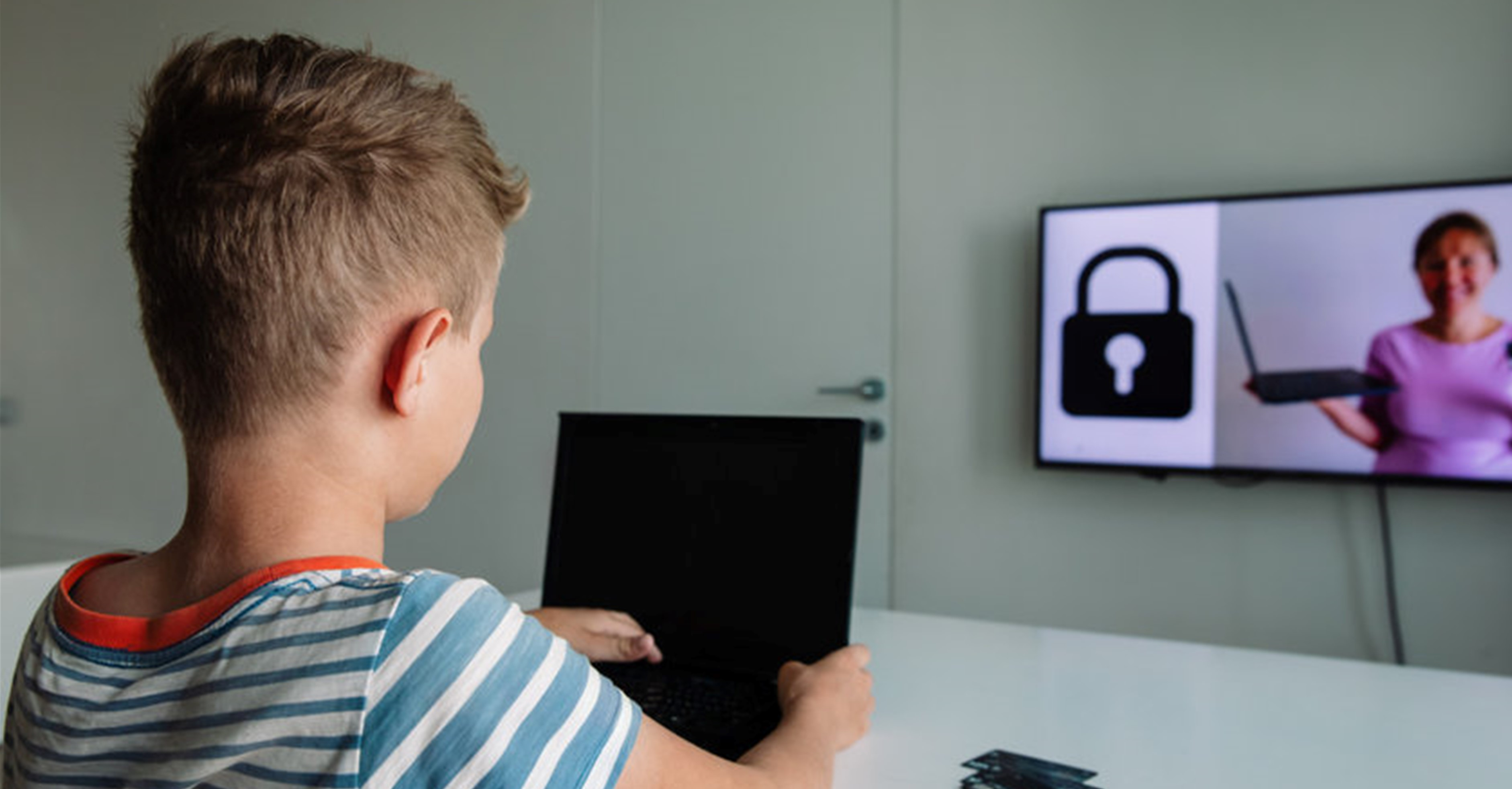 Kids Need to Understand Personal Data