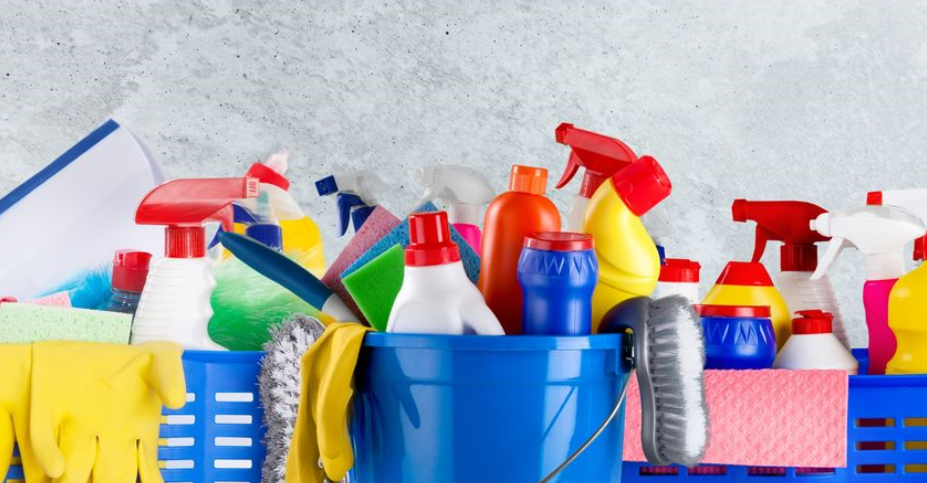 Being Safe with The Chemicals In Your Home
