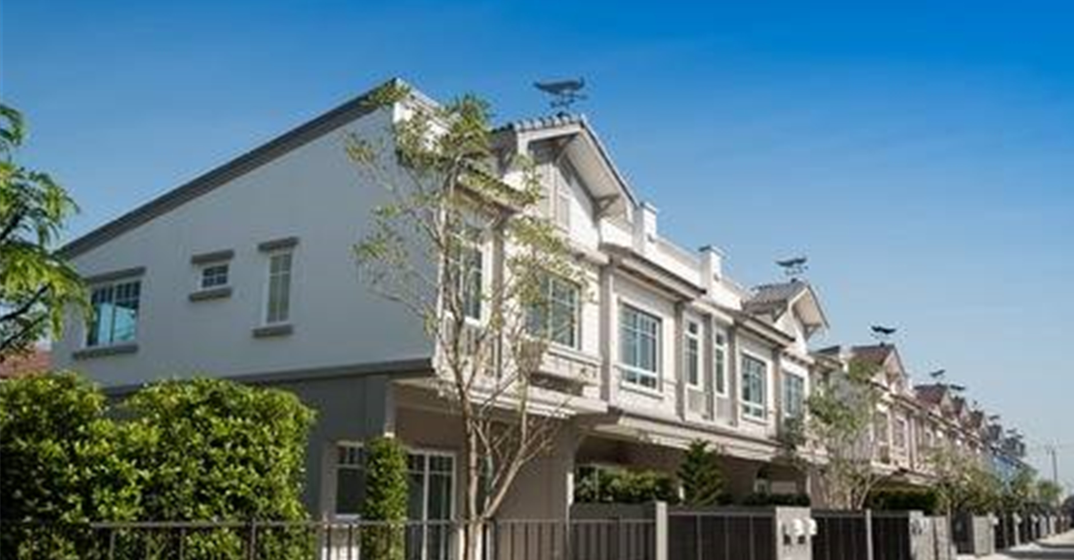 Terminology Tip: Condo Townhouse vs Freehold Townhouse
