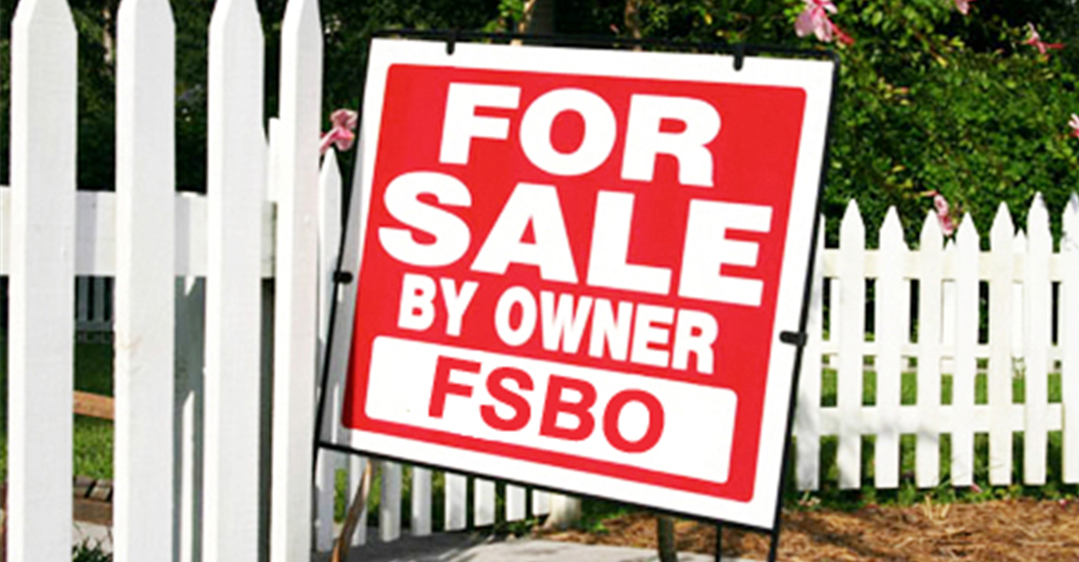 """Terminology Tip: FSBO and """"Unsecured Properties"""""""
