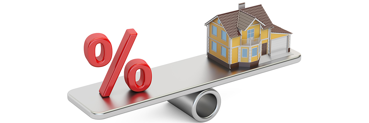 Terminology Tip: Loan to Value Ratio